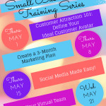 Nashville Small Business Training Calendar Amber Hurdle