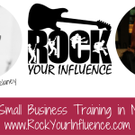Rock Your Influence
