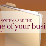 Systems lifeline business