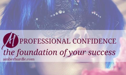Professional-Confidence