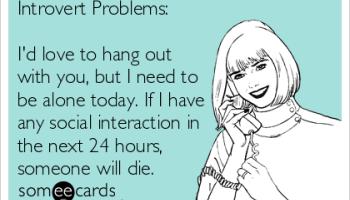 introvertproblems