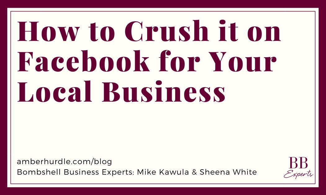 Facebook crush